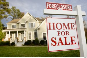 Can i sell my house in fort worth foreclosure