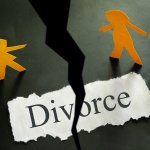 Selling your home during a divorce in Fort Worth