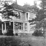 inherited house