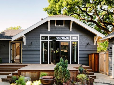 Portland area house