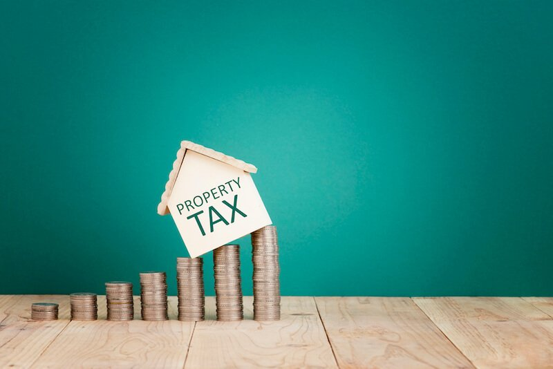 Memphis house with property tax lien