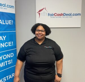 Lorin Barett - Home Buying Specialist