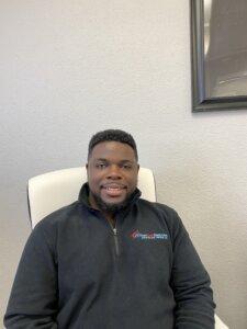 Keith Dawson - Asset Manager