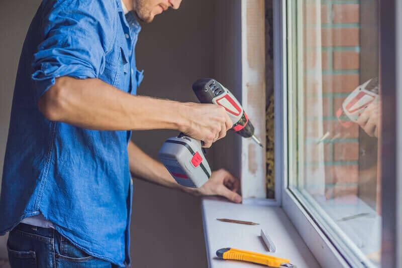 Make Any Major & Minor Repairs