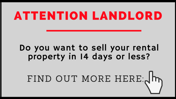 attention landlord banner