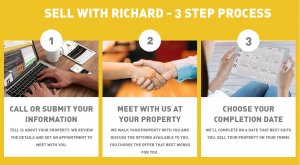 helps vendors and landlord get a quick cash offer