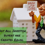 Real Estate Investor Buyers