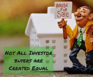 Investor Buyer