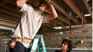 Home Repair and upgrades to avoid when getting ready to sell a house.
