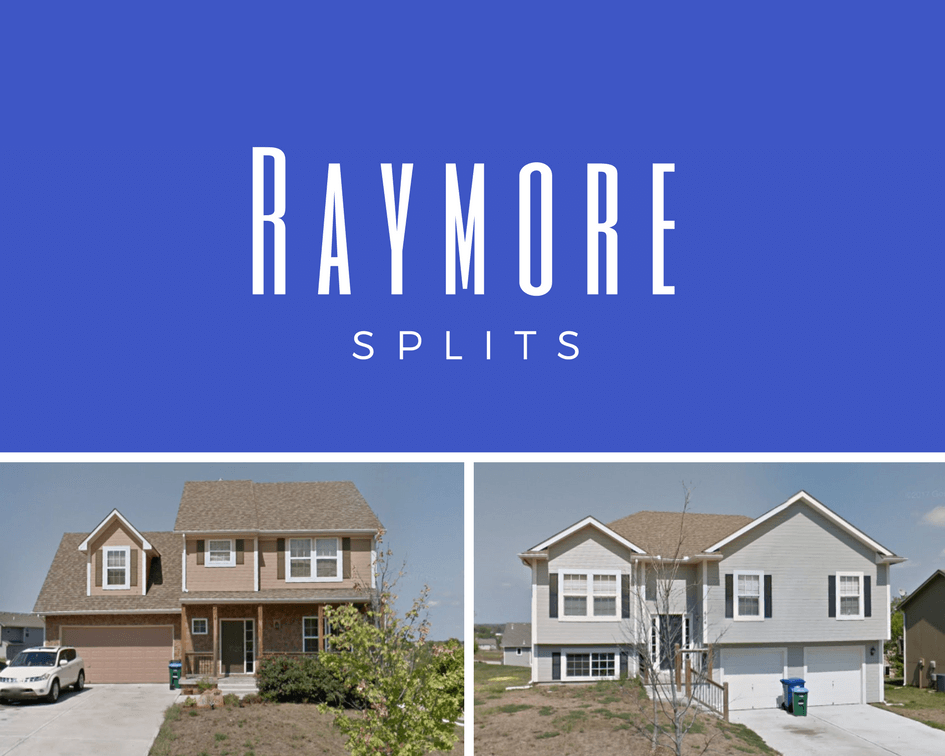 Wiltshire House Raymore Missouri