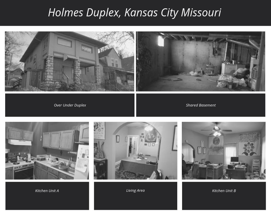 Holmes Duplex