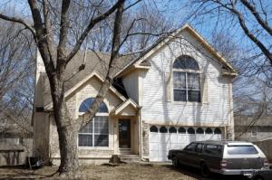 Shirley Ann House, Olathe, Kansas