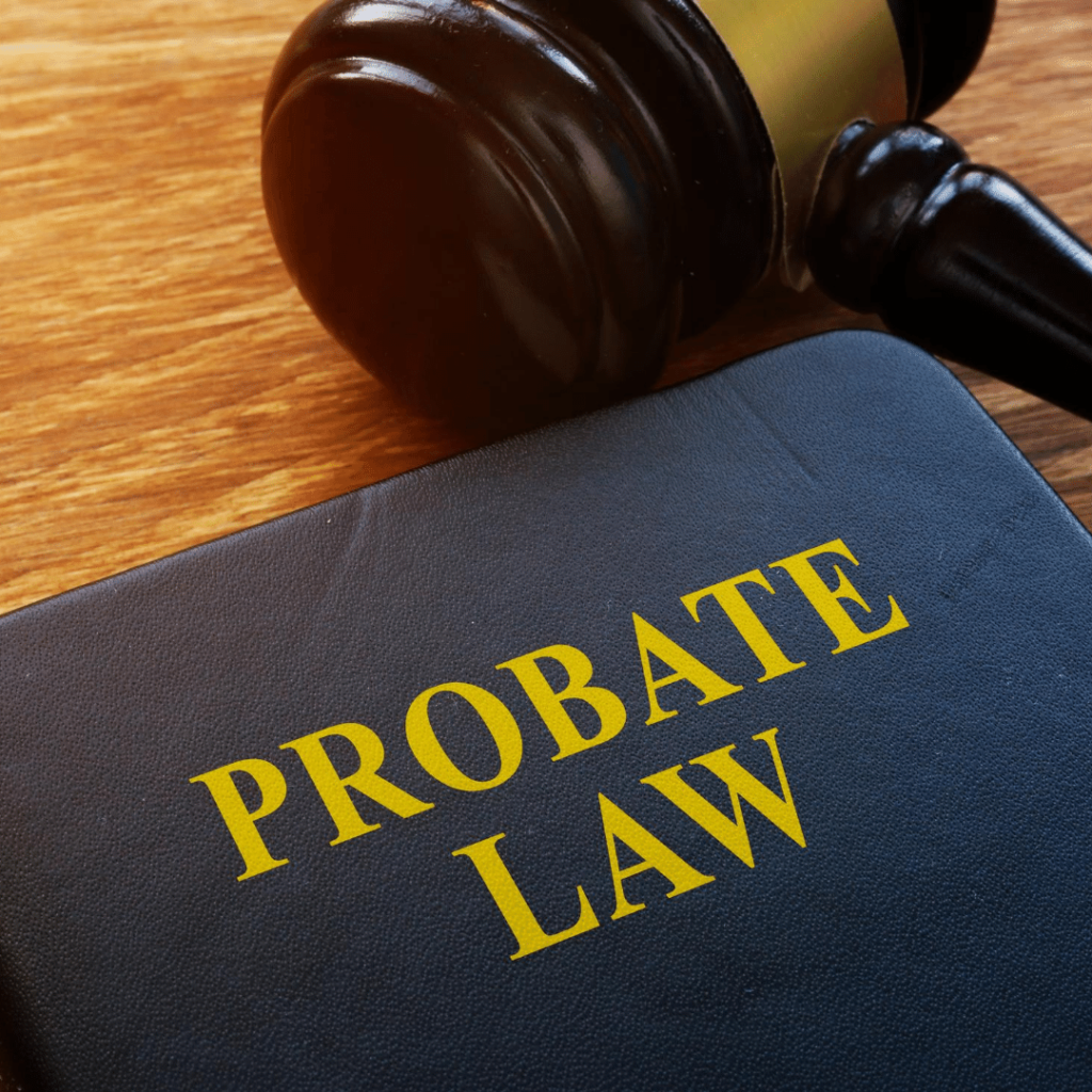 How to Sell a House in Probate