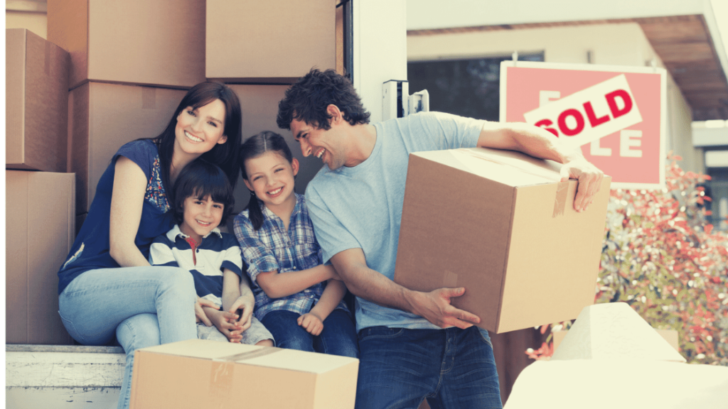 How To Label and Organize Your Moving Boxes When Buying or Selling
