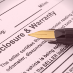 What you need to know about seller disclosure