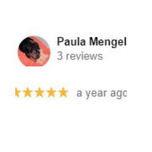 Paula Mengel
