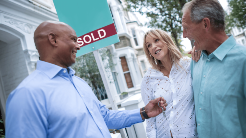 New Way to Sell a House - Explore Your Options