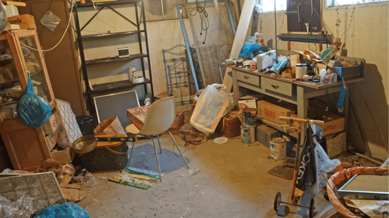 Cluttered-Dirty-Homes