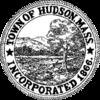 HudsonMA-seal