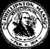 100px-PhillipstonMA-seal