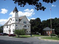 250px-Auburn_Town_Offices_and_Merriam_Library,_Auburn_MA
