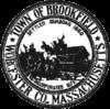 BrookfieldMA-seal