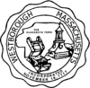 Westborough_MA_Town_Seal
