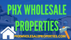 Chandler wholesale Properties - PHX Wholesale Properties | Wholesale Houses | Homes
