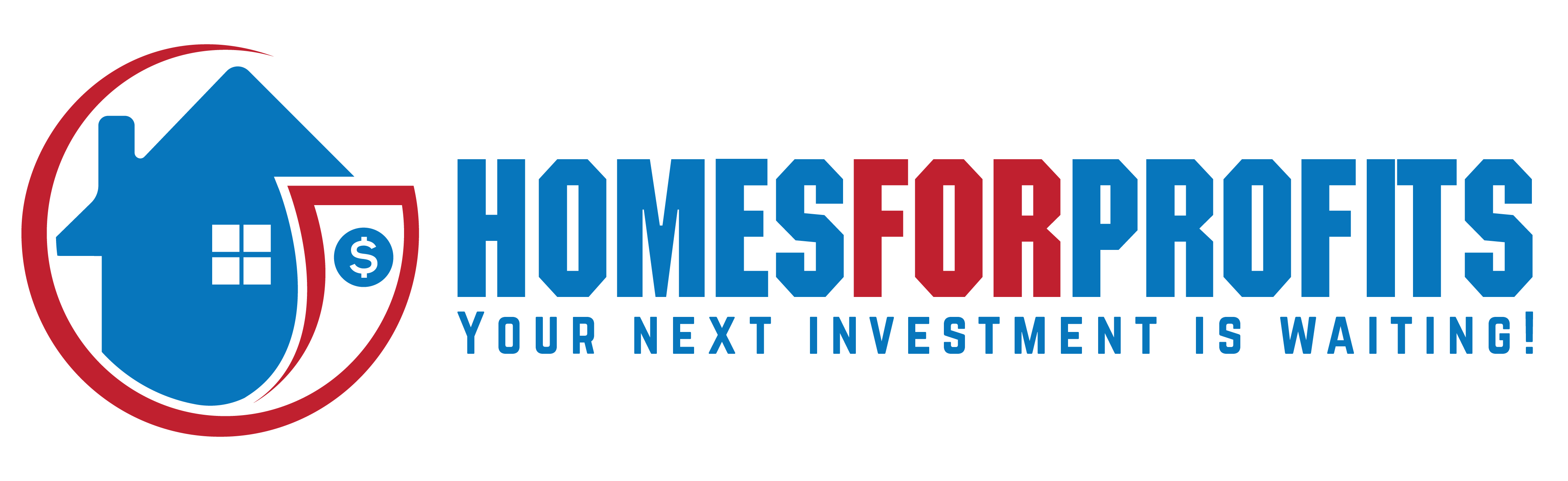 Homes For Profits logo