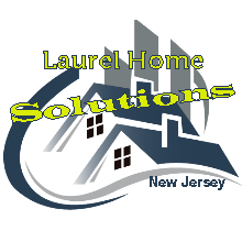 Sell Your House Fast –  Laurel Home Solutions logo