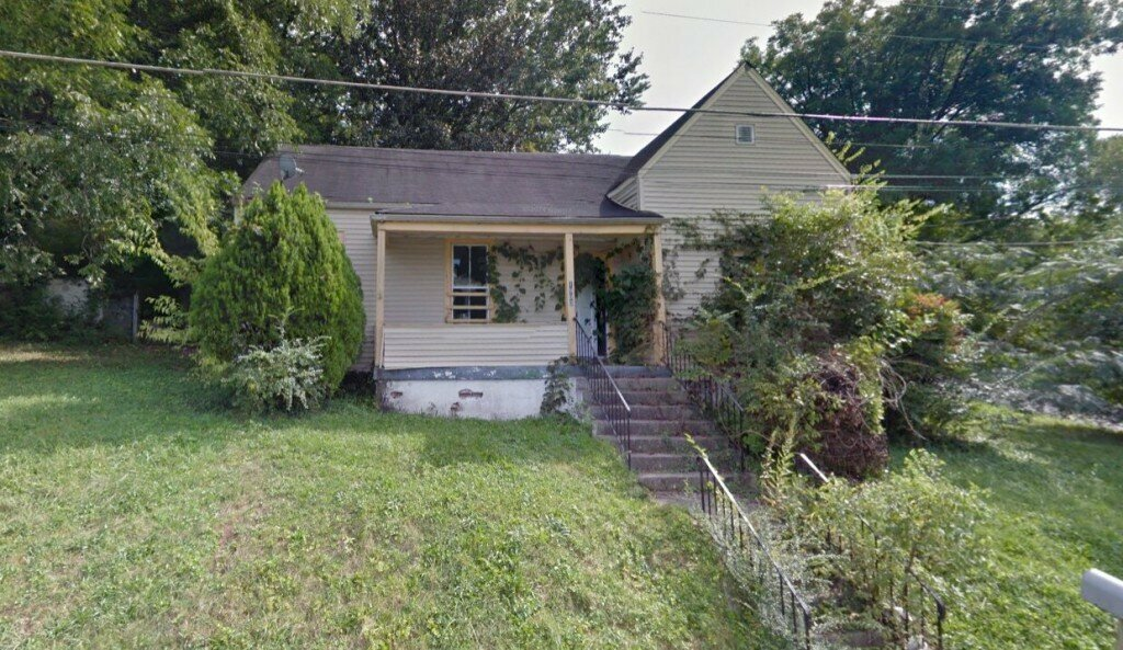 """Selling your home in Knoxville """"as-is"""""""