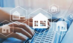 Technology is changing the was real estate is done.