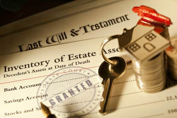 Costs associated with owing an inherited home in Knoxville, TN