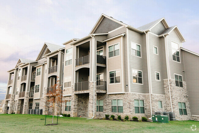 Apartments Knoxville