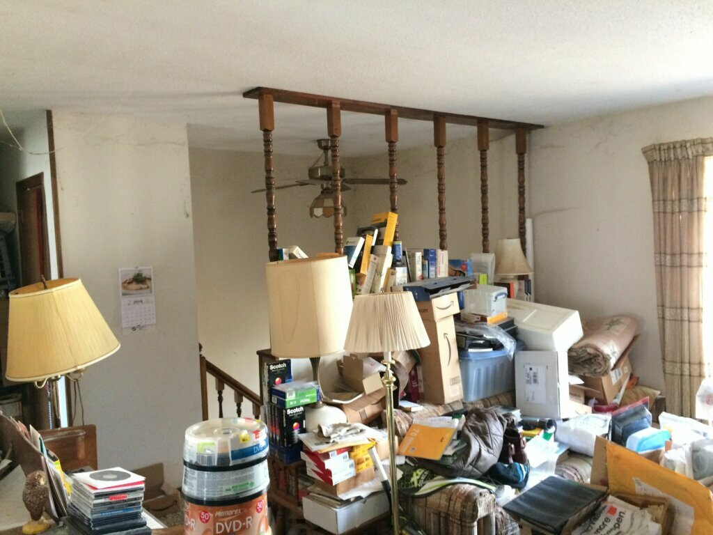 Selling Your Home With Major Repairs In Knoxville, TN