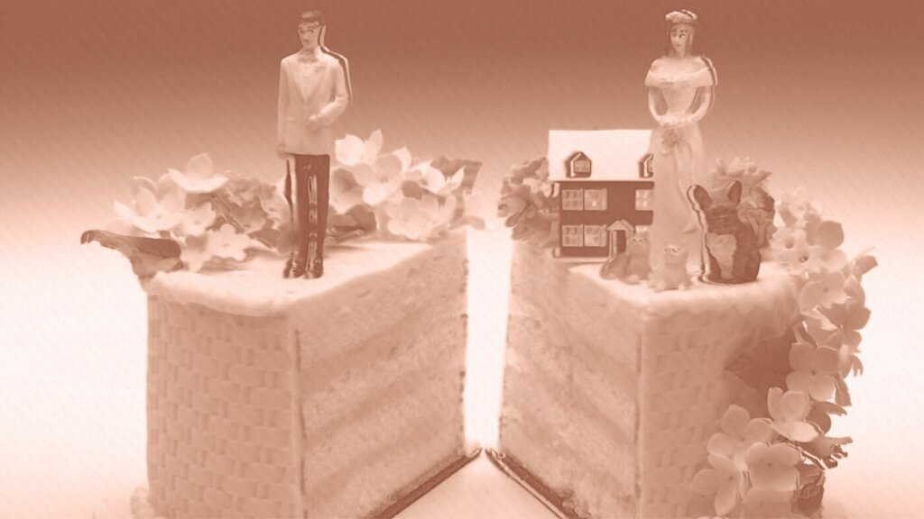 Selling your home during or after a divorce can be difficult.