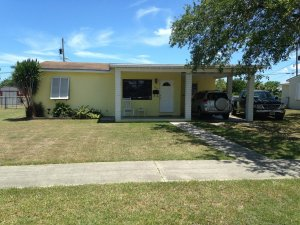 we buy all ugly houses in El Portal FL