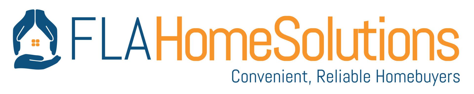 FLAHomeSolutions logo