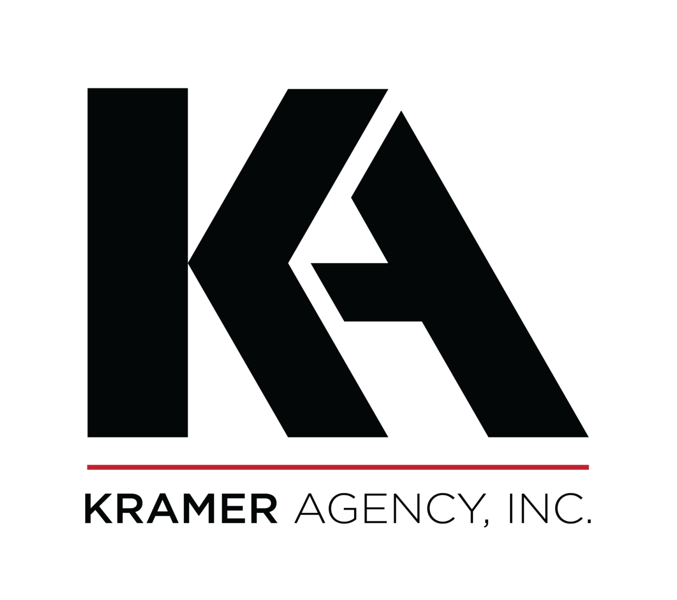 Kramer For Life logo