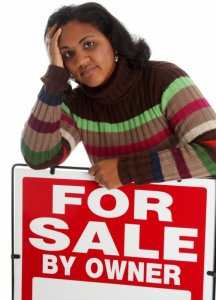 how to sell your house by yourself in Houston