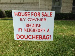 for sale by owner in Houston