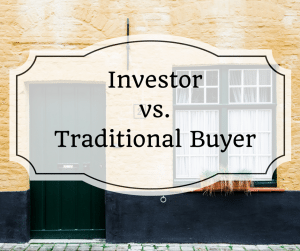 key Advantages of selling to an investor over a traditional buyer in houston