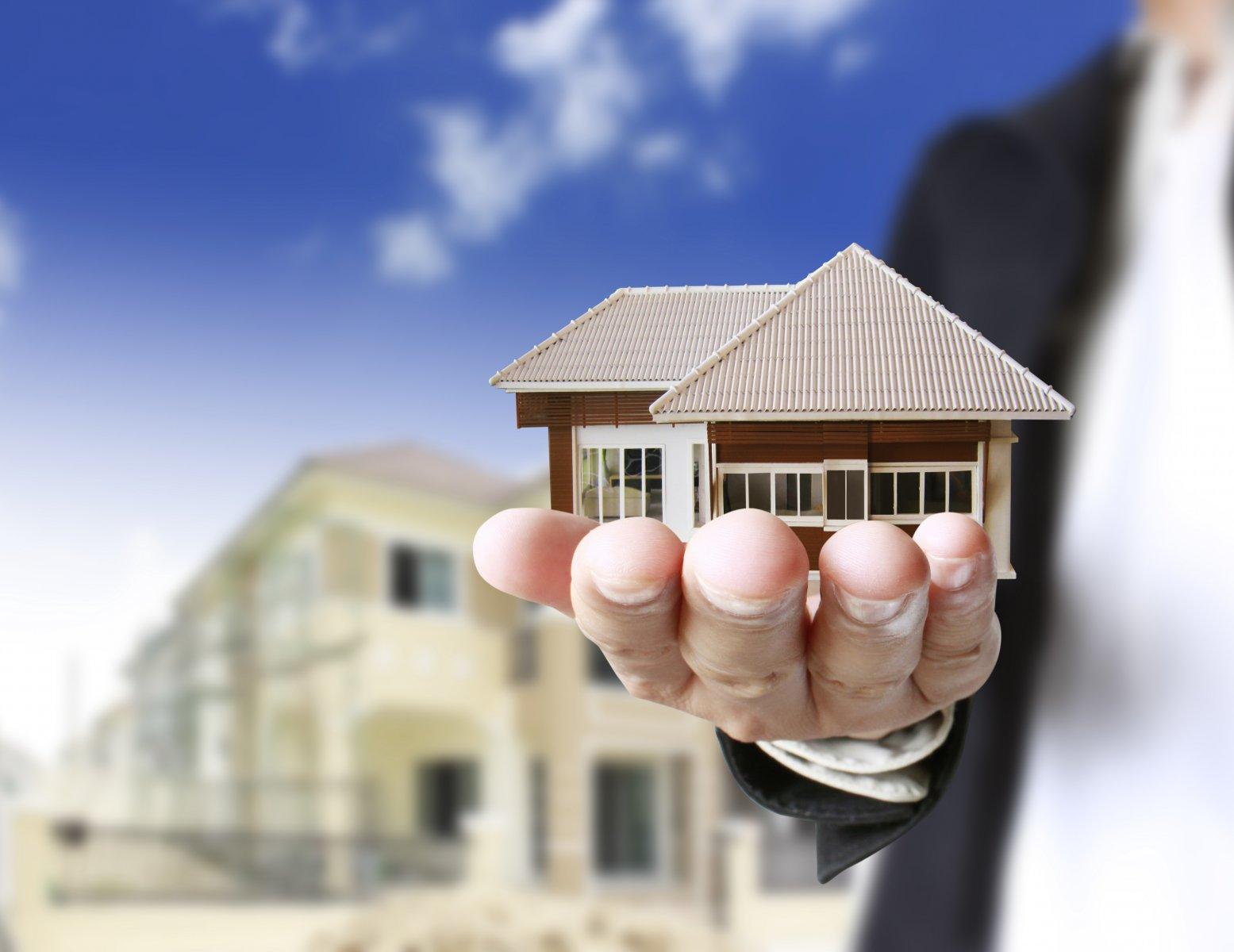 real estate investors vs realtor