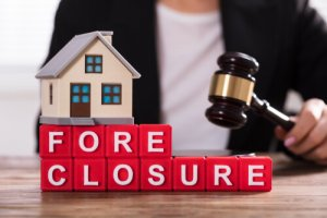 Guide to the Colorado foreclosure process