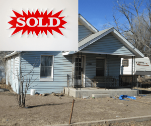 Sell My House Fast Pueblo