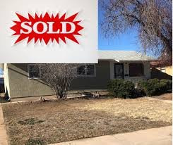 Selling my house in poor condition pueblo co