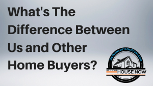 Appleton real estate-Difference other home buyers