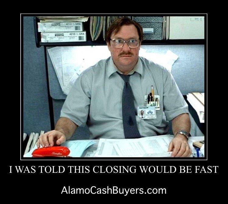Sell a House Fast San Antonio