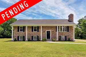 We can buy your Towson house. Just like this home on Bulls Run Road. Contact us today!
