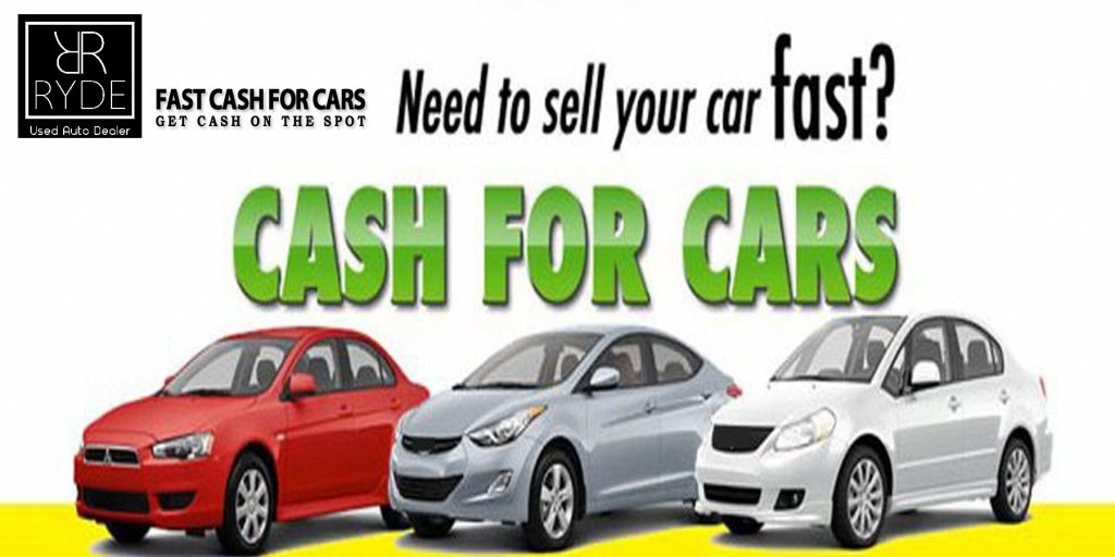 We Buy Cars Tulsa, Sell You Car Fast Tulsa